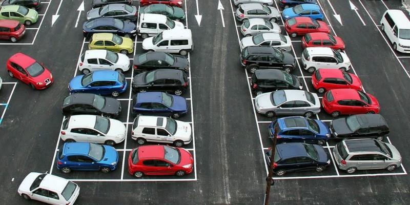 La app que te busca aparcamiento, premiada