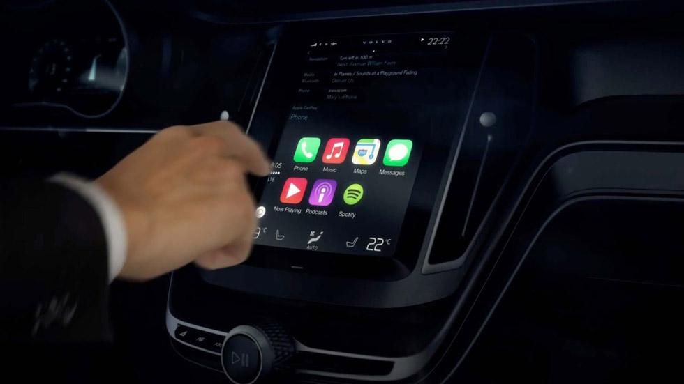 Apple Car y Android Auto