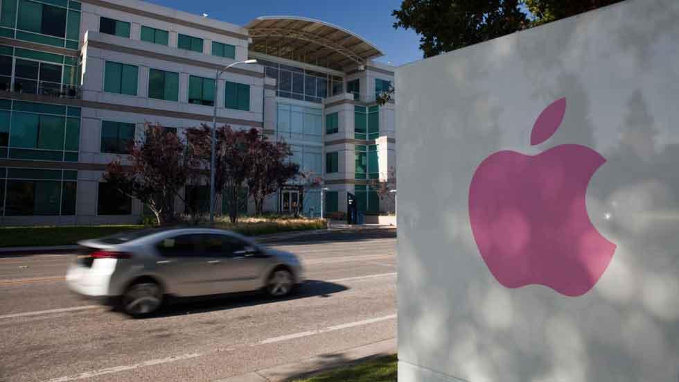Apple, más cerca de su coche eléctrico