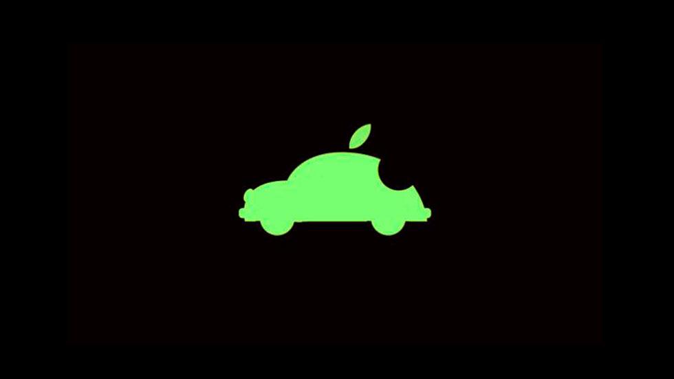 Apple también tendrá su coche autónomo, ¿quién da más?