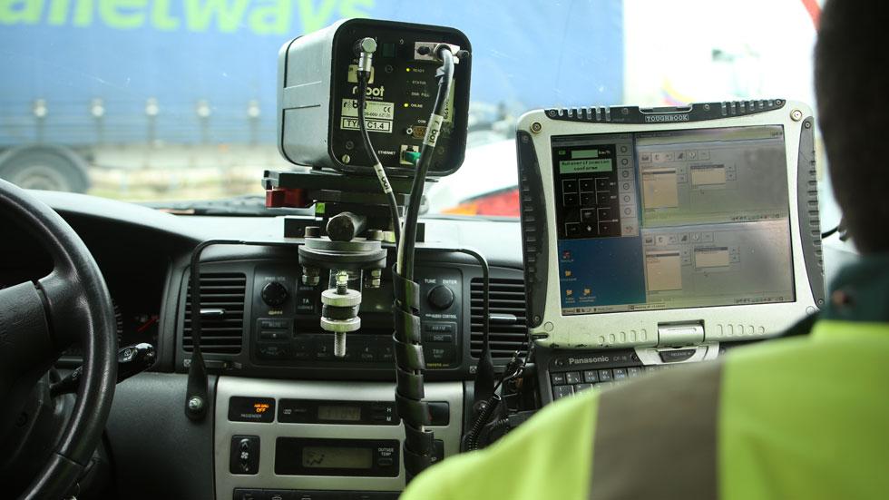 ¿Son válidos los argumentos de la DGT para comprar más radares?