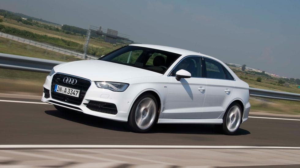 El Audi A3 luce nuevas ediciones especiales