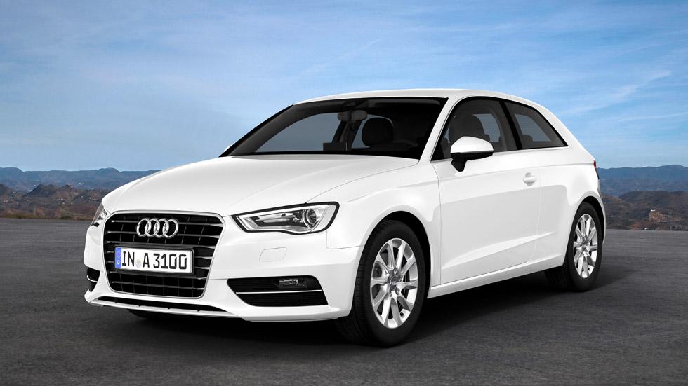 Audi A3 1.6 TDI Ultra, el más ahorrador