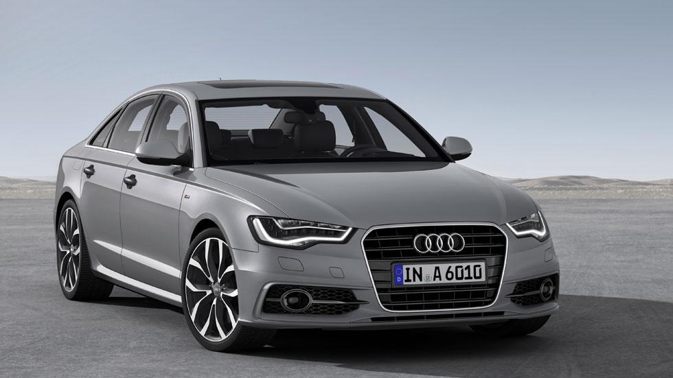 Audi Ultra, los modelos más eficientes de la marca