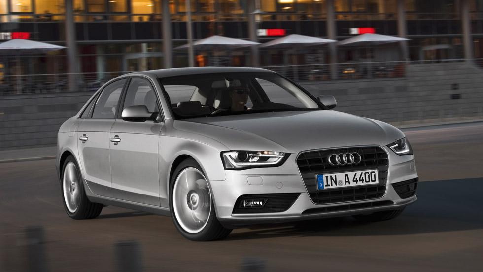 Audi A4 Advanced y S line Edition, todavía más equipamiento