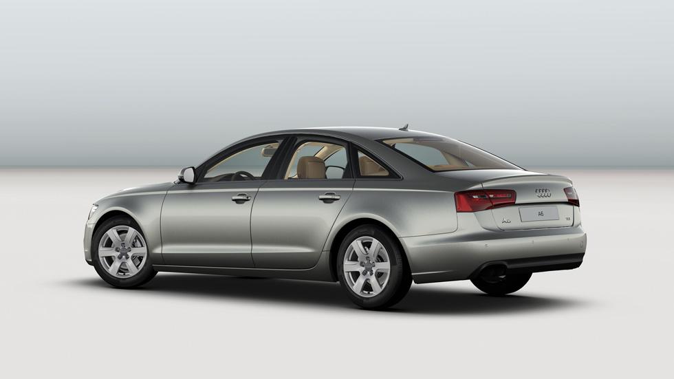 Audi A6 Advanced Edition, más equipamiento a menor precio
