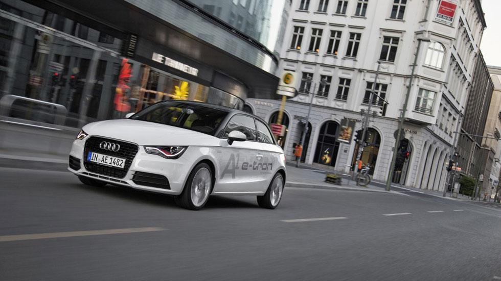 Audi desarrolla un asistente online de semáforos