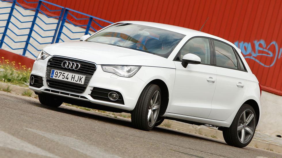 Audi, BMW y Seat, las marcas con más notoriedad en Internet