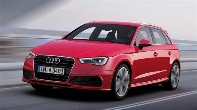Audi cierra el mejor semestre de su historia