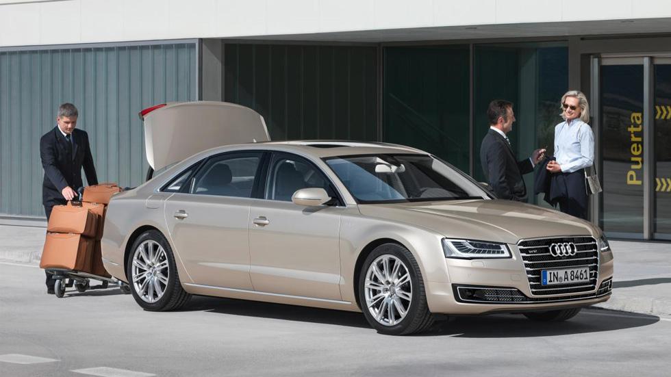 Google y Audi planean implantar Android en sus coches