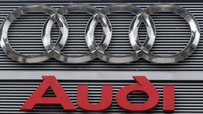 Audi invertirá 22.000 millones hasta 2018