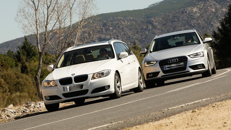 Audi y Mini, con los motores menos fiables