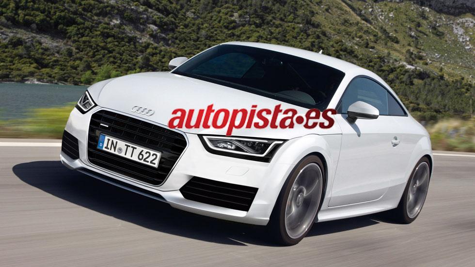 Audi: los modelos que llegarán en 2014