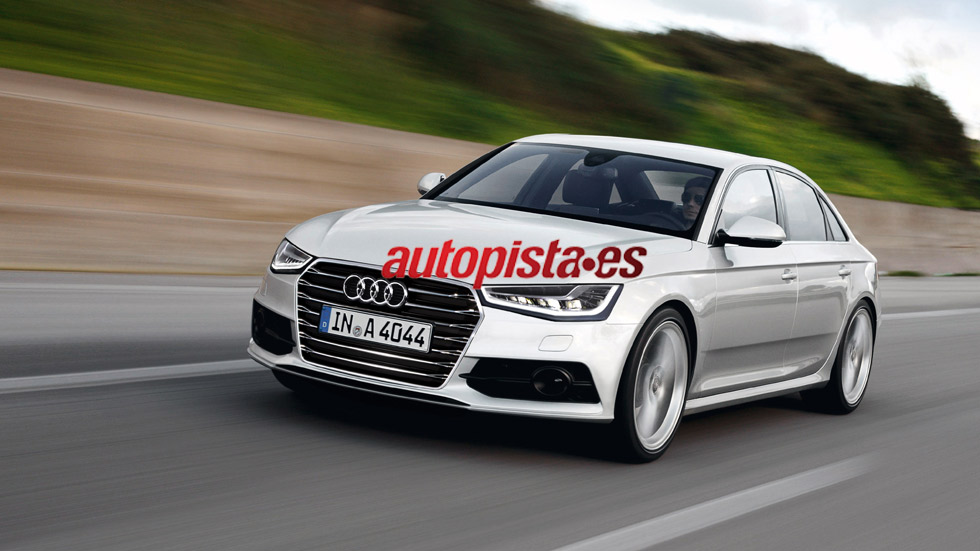Así es el nuevo motor Audi 3.0 TDI V6 Clean Diesel Euro 6