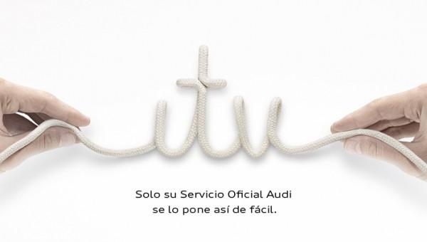 Audi te pasará gratis la ITV