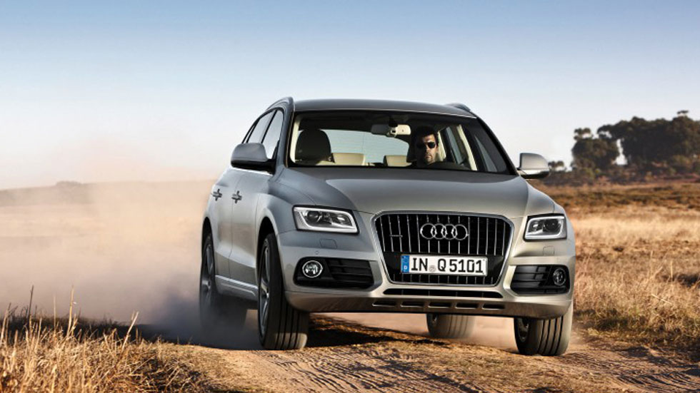 Audi Q5: nuevo clean Diesel de 190 CV