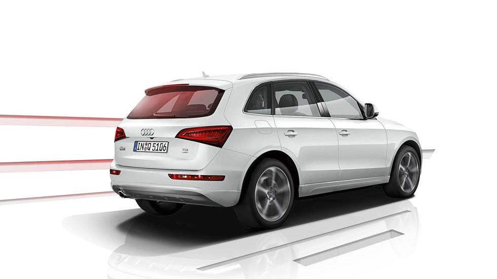 Audi Q5 2.0 TDI Ultra, cuando la eficiencia es la que manda