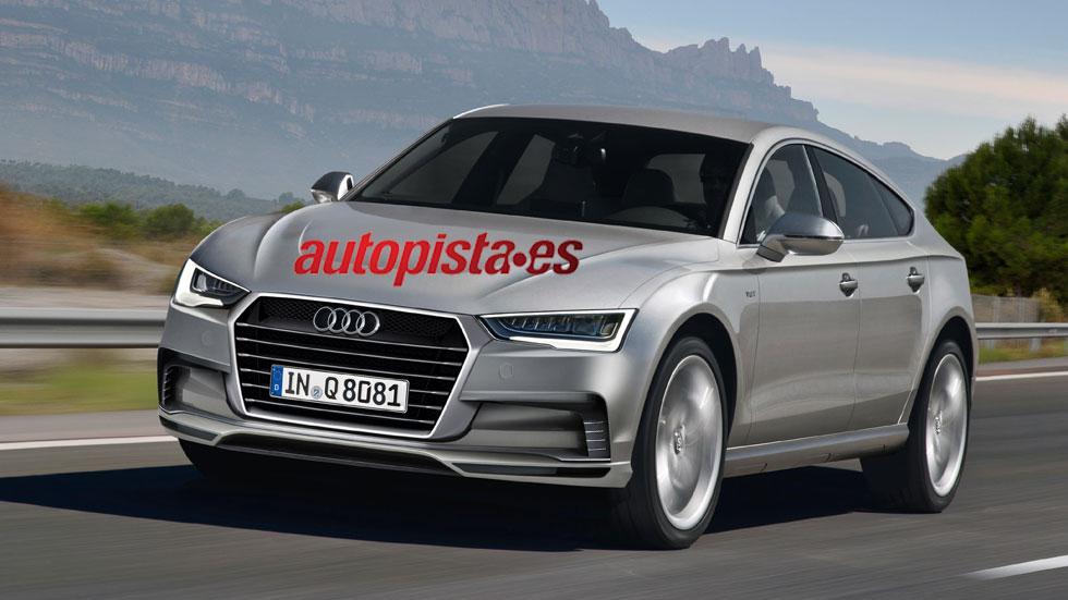 Audi Q8: SUV coupé de gran lujo