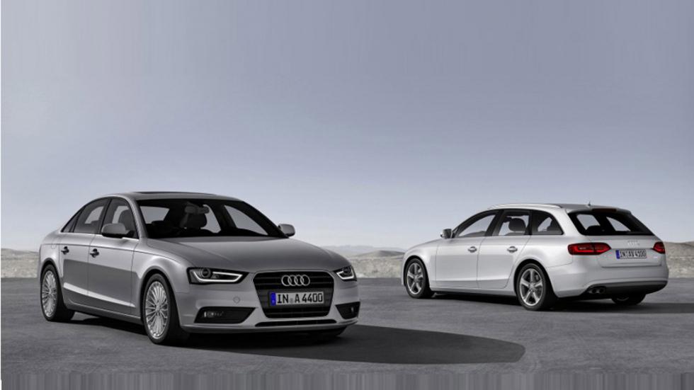 Audi revisará 850.000 A4 por problemas con el airbag