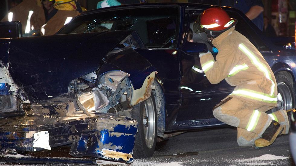 Aumenta la mortalidad en las carreteras de Francia por primera vez en 12 años
