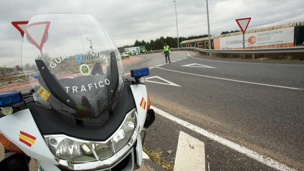 Las multas de tráfico crecieron un 80 por ciento durante la crisis