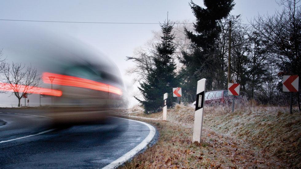 112 consejos de seguridad con la revista Autopista