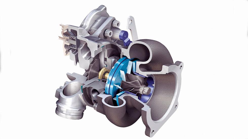 Averías en el turbo: cómo evitarlas