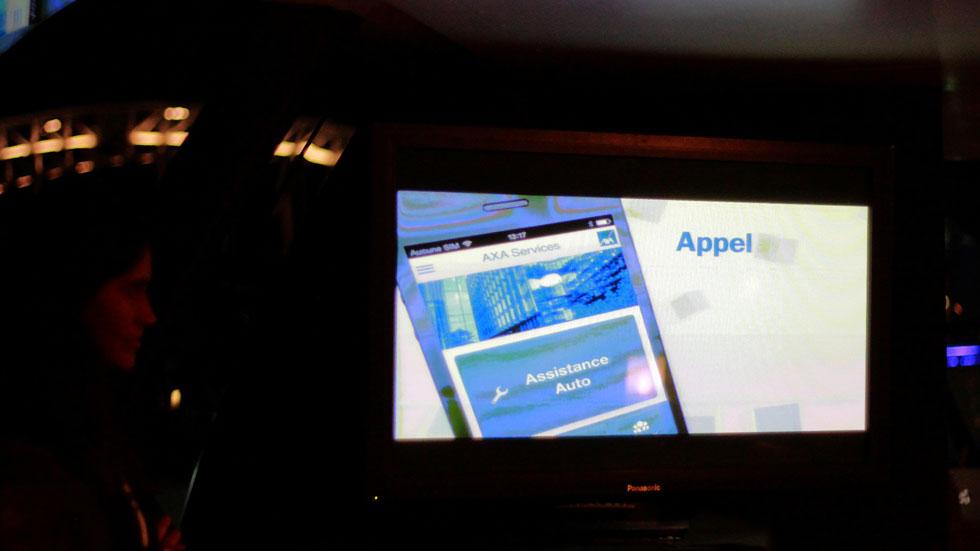 AXA Contigo: solicita una grúa con tu smartphone