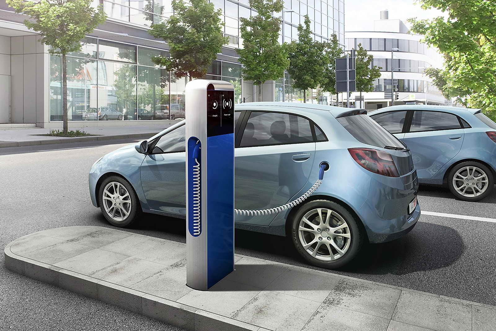 10 millones de euros a ayudas para el coche eléctrico