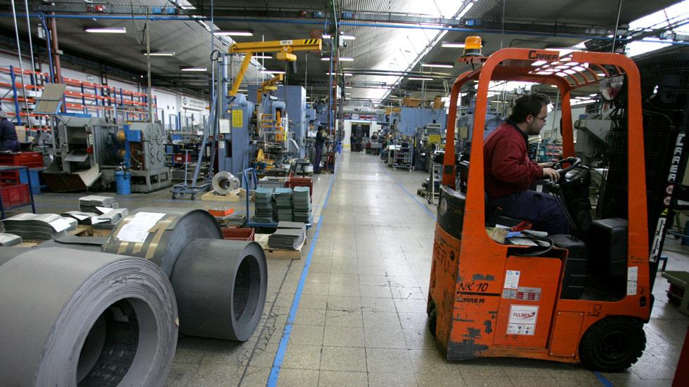 Ayudas: 121 millones para los fabricantes