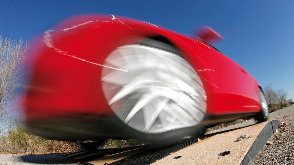 Los reductores de velocidad, a examen