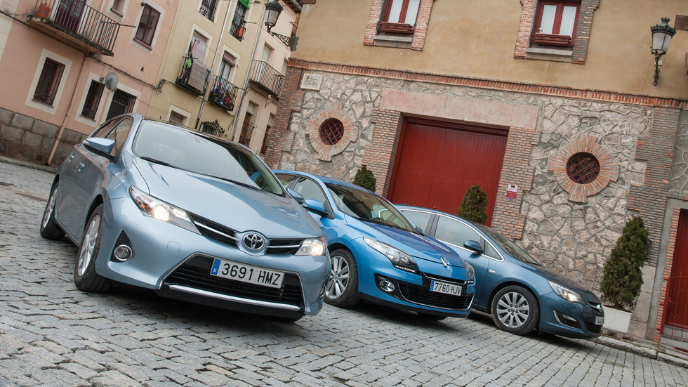 Los precios de los coches subieron un 0,3% en julio