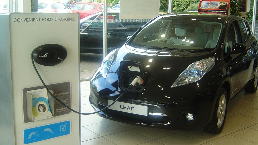 La batería de litio que cargará un coche eléctrico durante 27 años
