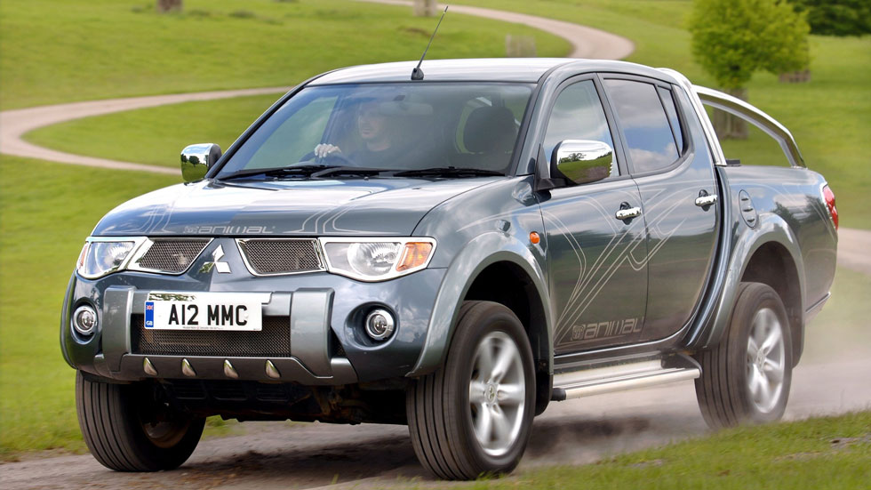 Bergé distribuirá Mitsubishi en España