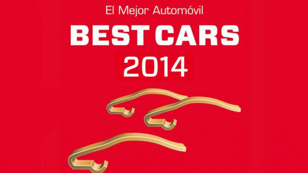 Best Cars 2014: comienza la cuenta atrás