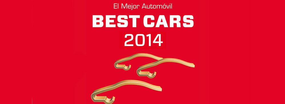 Concurso Best Cars 2014: gana un Citroën DS5 Hybrid. ¡Últimos días!