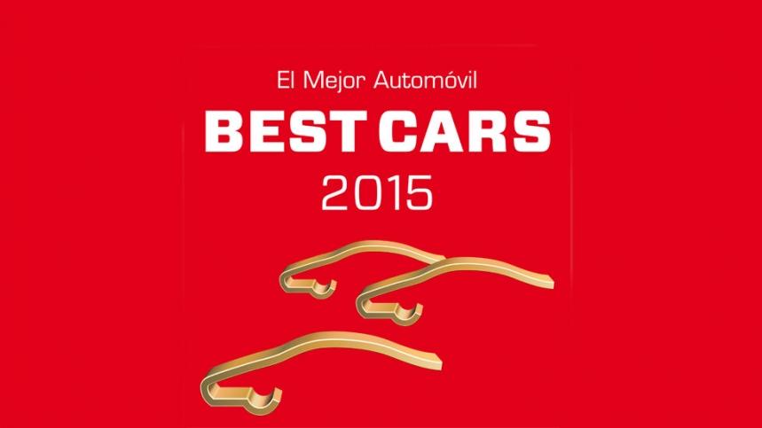 Best Cars 2015: elige los mejores coches del año y gana videojuegos y dos Citroën