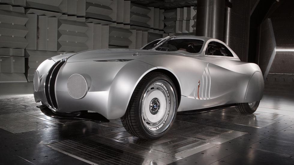 Los prototipos de BMW, razones para soñar