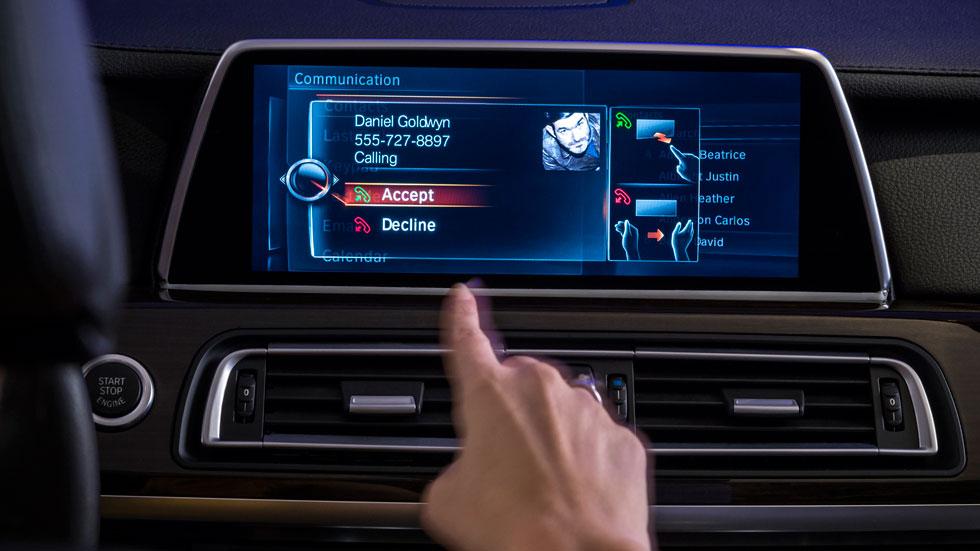 Los hackers toman el control de los BMW