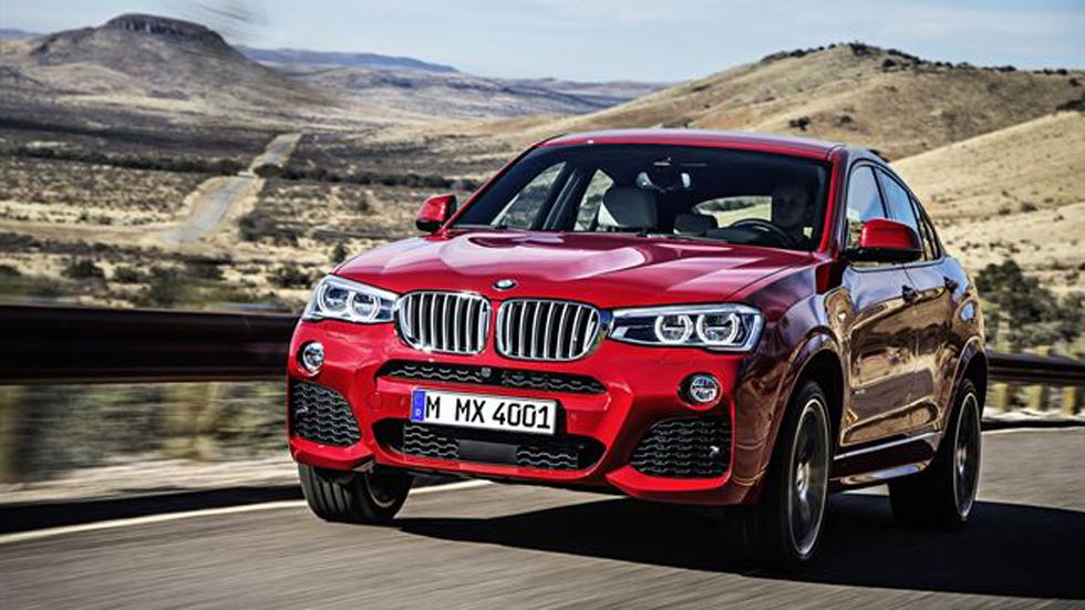 BMW bate su récord de ventas mundiales en julio