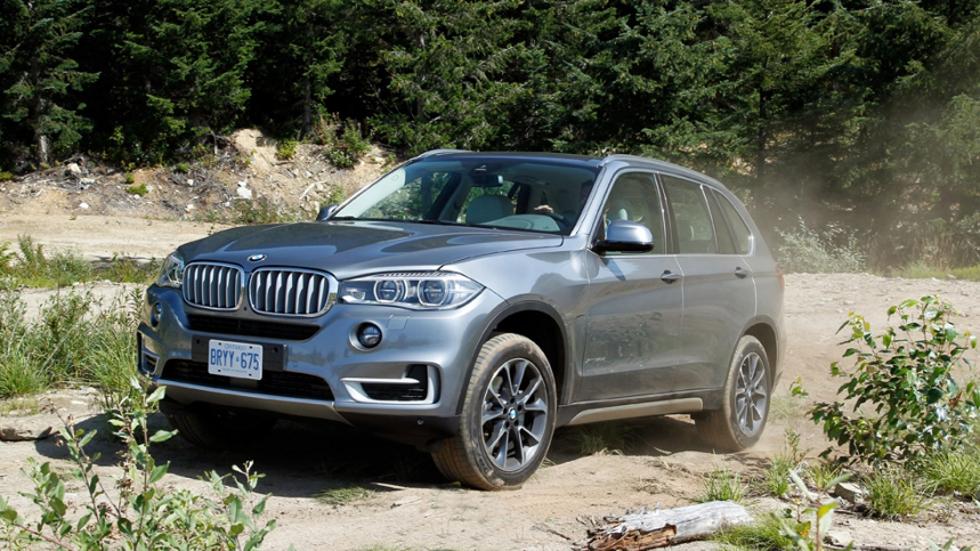 BMW fabricará el X7 en Estados Unidos