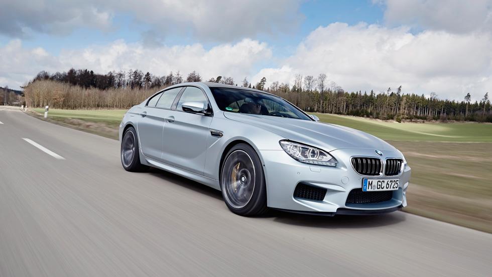 BMW, la marca de coches más poderosa del mundo