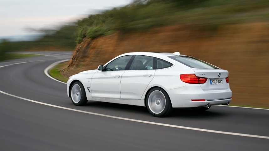 BMW, récord de matriculaciones en julio