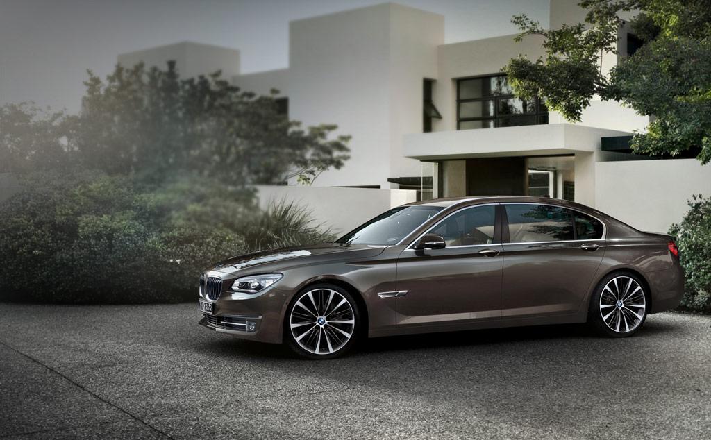 BMW retirará 140.000 coches en China por fallos en la dirección