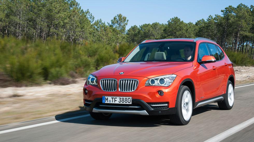 BMW revisará 176.000 coches en el mundo