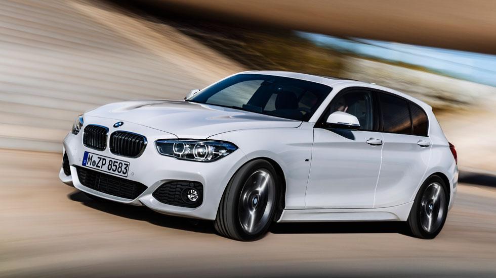 BMW Serie 1: 5 razones por las que comprarlo