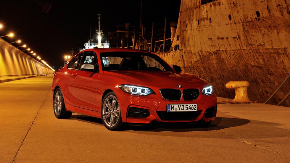 Precios del BMW Serie 2 Coupé