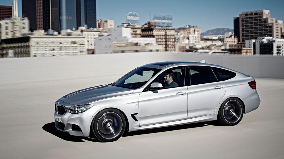 BMW Serie 3 GT 330d y 335d xDrive, más variedad Diesel
