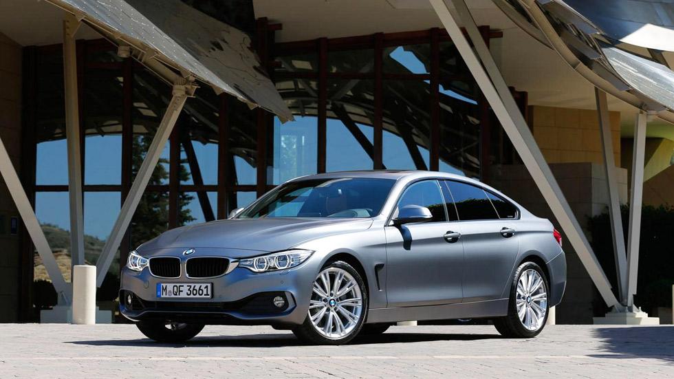 BMW Serie 4 Gran Coupé Individual, pura distinción