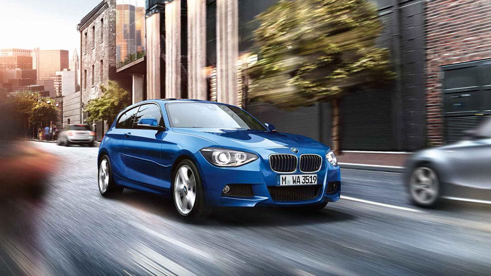 BMW Serie 1 114i Essential Edition, en oferta